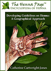 Geographic Approach to Henna
