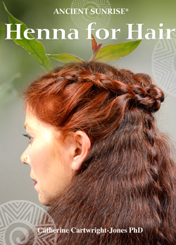 Ancient Sunrise Henna for Hair Chapter 1