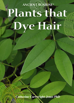 Ancient Sunrise Plants That Dye Hair