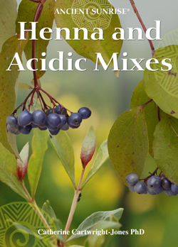 Ancient Sunrise Henna and Acidic Mixes